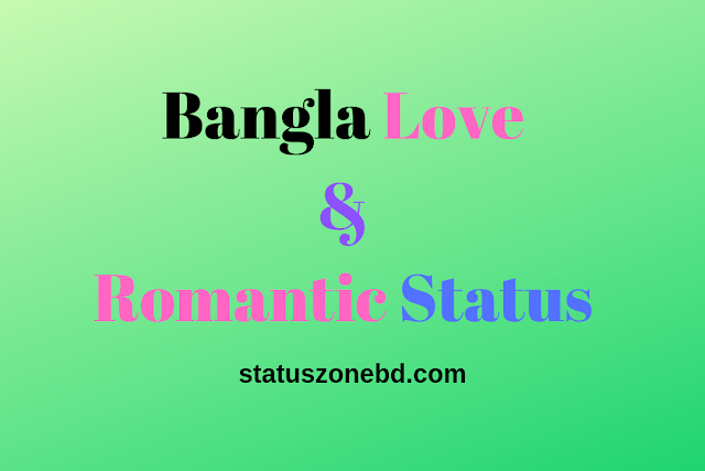 Bangla Romantic Love Sms And Status For Facebook Girls