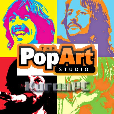 Pop Art Studio 6.6 Batch Edition + Key