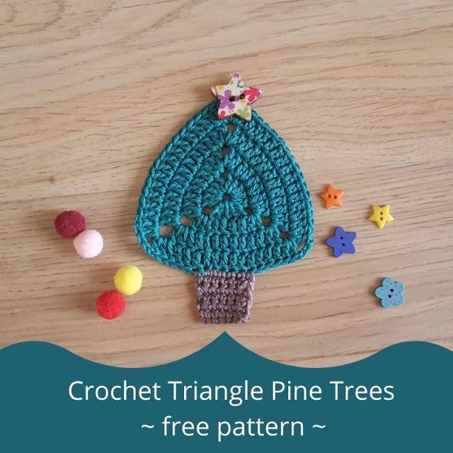 https://keepingitrreal.blogspot.com/2020/11/crochet-triangle-pine-trees-free-pattern.html