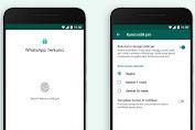 Begini Cara Mengunci WhatsApp dengan Sidik Jari untuk Android