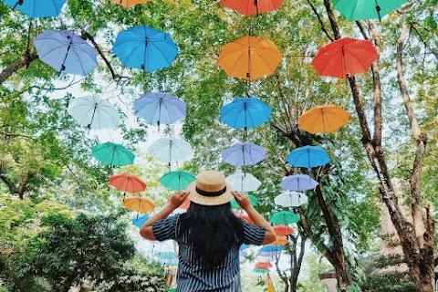 5 Cara Asyik dan Hemat Menikmati Ancol