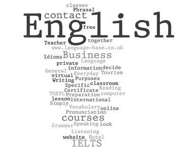 International English: The varieties of the English language