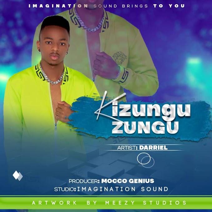 AUDIO | Darriel - Kizungu zungu | Download