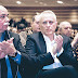 Ο Γιάννης Ραγκούσης, αξέχαστος υπουργός του αλησμόνητου ΓΑΠ, είναι υποψήφιος με τον ΣΥΡΙΖΑ, για τον οποίο έλεγε τα χειρότερα!