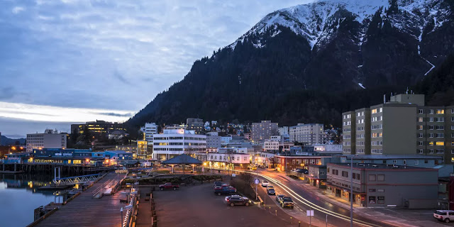 Juneau Vacation Packages, Flight and Hotel Deals
