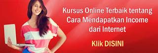 Kursus Online Bisnis  Terbaik