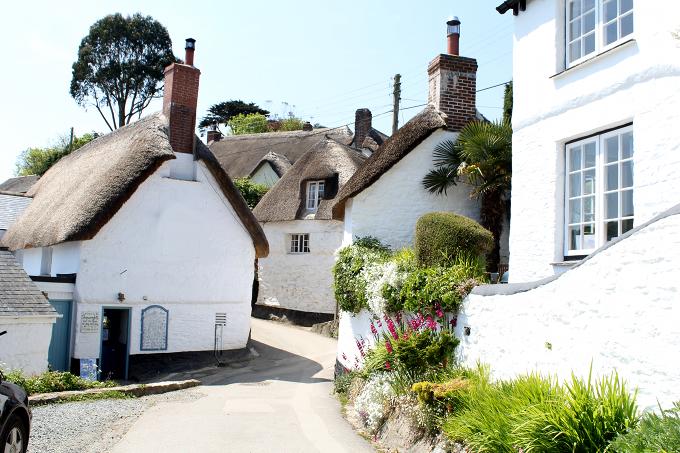Cornwall - The Wayfarer