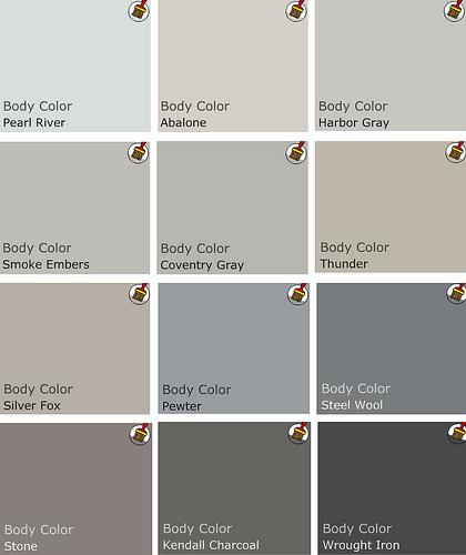 Behr exterior house colors joy studio design gallery best design - Benjamin moore exterior paint colors chart gallery ...