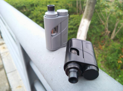 Eleaf iKonn Total, A Stylish Device For Starters