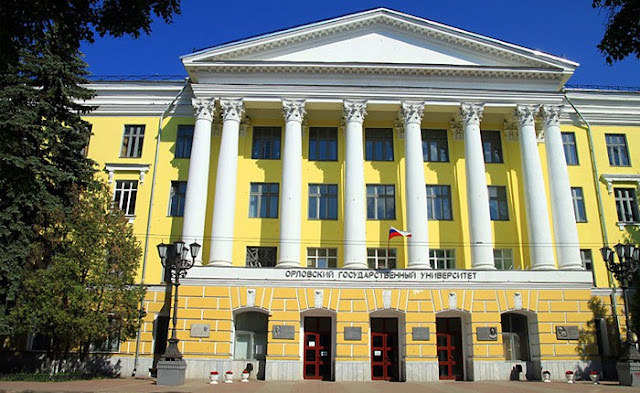 MBBS Fee Russia – Orel State Medical University Russia, MBBS Fee Structure