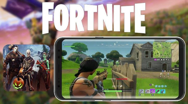Fortnite has been removed from App Store and Google Play Store - QasimTricks.com