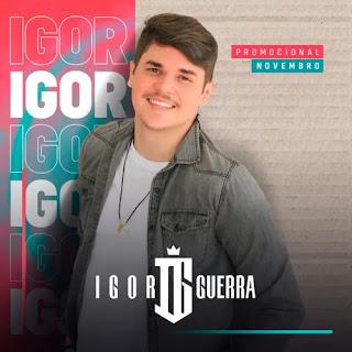 Igor Guerra - Promocional de Novembro - 2020