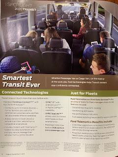 Ford Frontline 2020 Transit pg 10