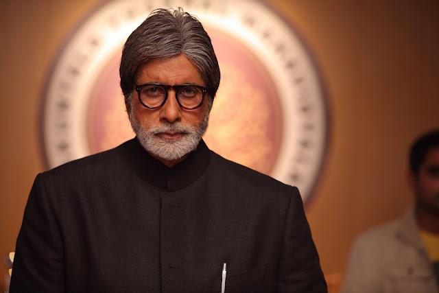 Amitabh Bachchan - Bollywood - Actors Wallpapers