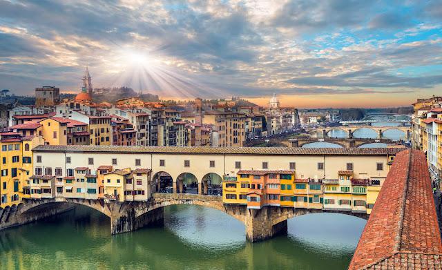 Firenze, Toscana, Italia