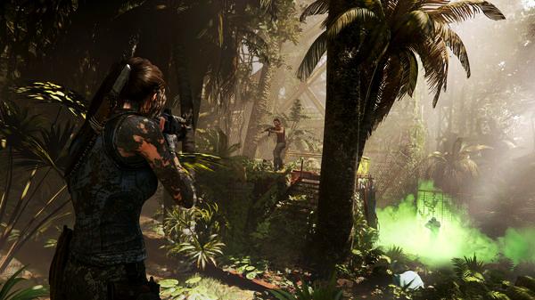 تحميل لعبة Shadow of the Tomb Raider تورنت