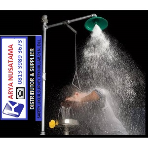Jual Emergency Eye Wash Shower Haws 8300 di Balikpapan