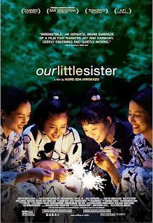 "Review | ""Our Little Sister"""