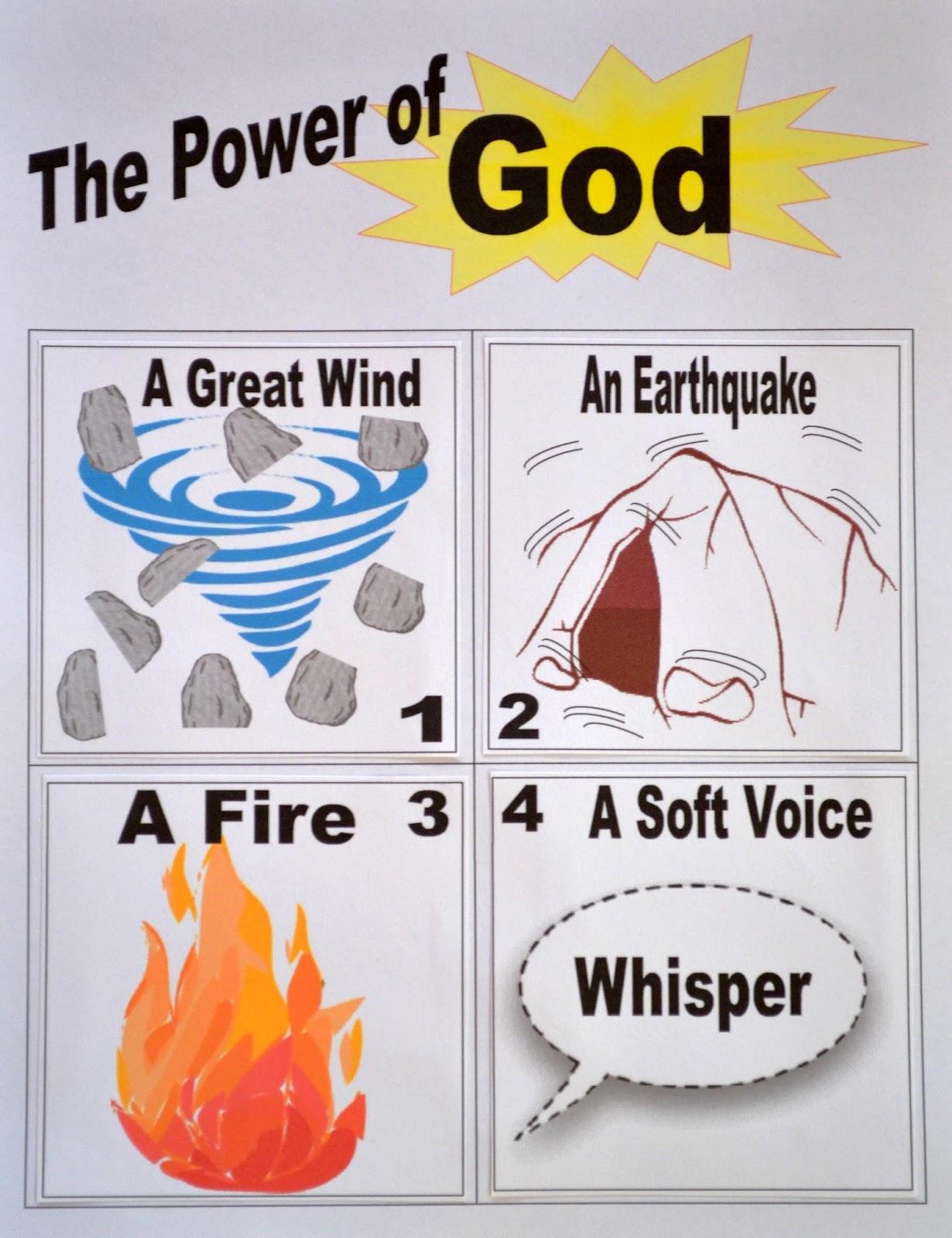 Bible Fun For Kids Elijah Amp The Flaming Chariot To Heaven