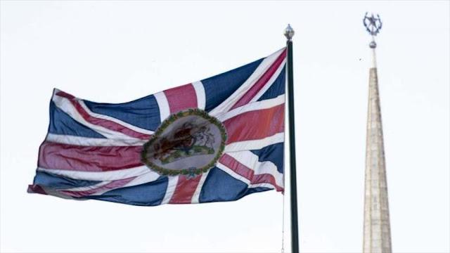 Moscú expulsa a 23 diplomáticos británicos por caso Skripal