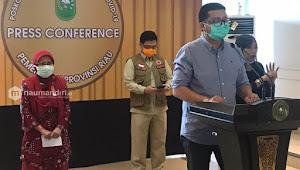 Kantor Camat Bukit Raya Diminta Tutup Menyusul Tiga Pegawainya Dinyatakan Positif Covid-19