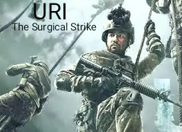 URI the surgical strike based on true story