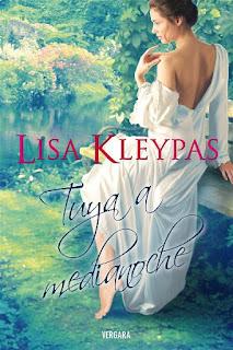 Tuya a medianoche   Hathaways #1   Lisa Kleypas