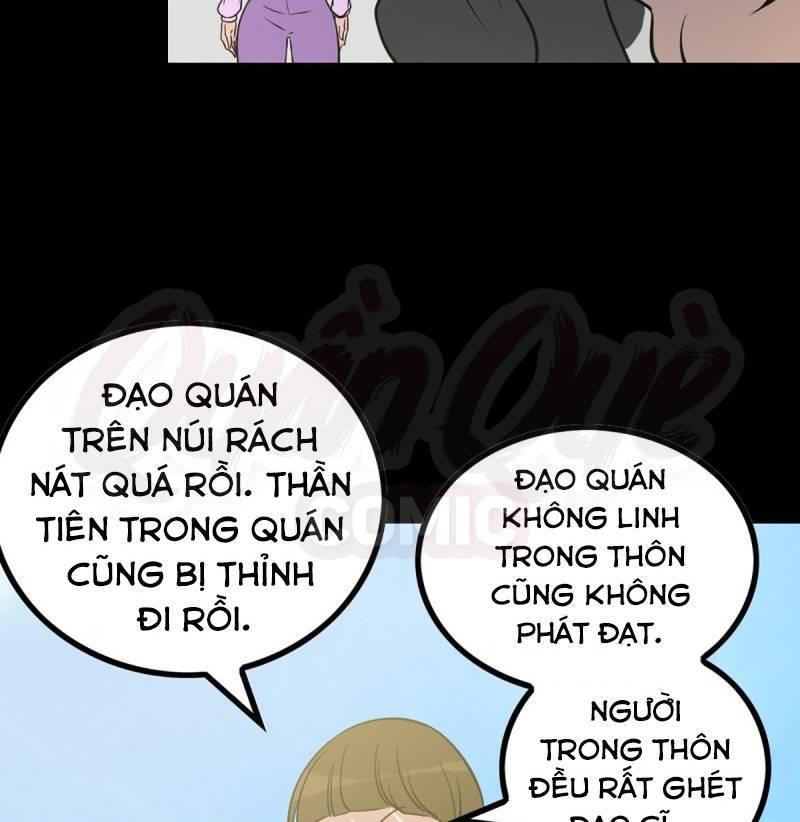 Tru Tà chap 68 - Trang 32