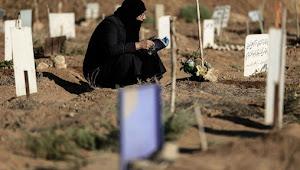 Keutamaan Pemakaman Jenazah di Kota Makkah
