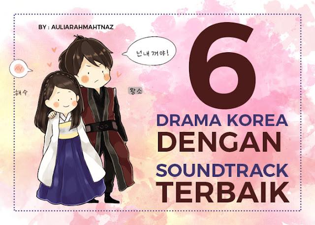 Sountrack Drama Korea Terbaik
