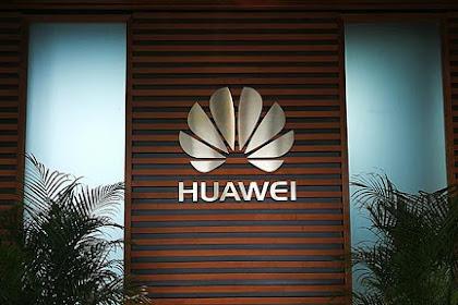 AS Bisa Bikin Huawei Kehilangan Pendapatan Rp 142 Triliun