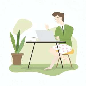 Work At Home By Running A Blog