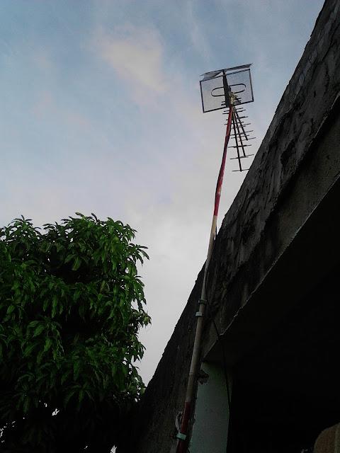 Antena yang Cocok untuk TV LED