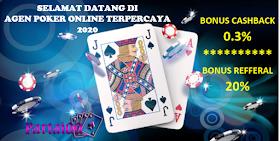 PartaiQQ Adalah Agen Poker Online Terpercaya 2020 Di Indonesia