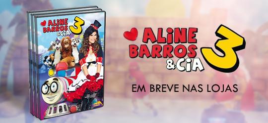 BARROS AVI 2 CIA DVD ALINE E GRATIS BAIXAR