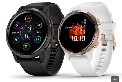 Garmin announces the launch of the Venu 2 and Venu 2S smartwatches