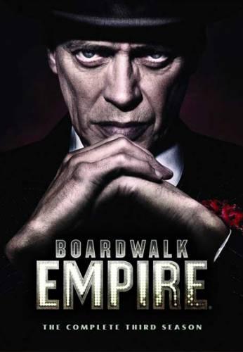 Boardwalk Empire 2012: Season 3 - Full (12/12)