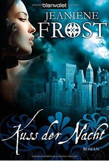 Der Kuss der Nacht - Jeaniene Frost