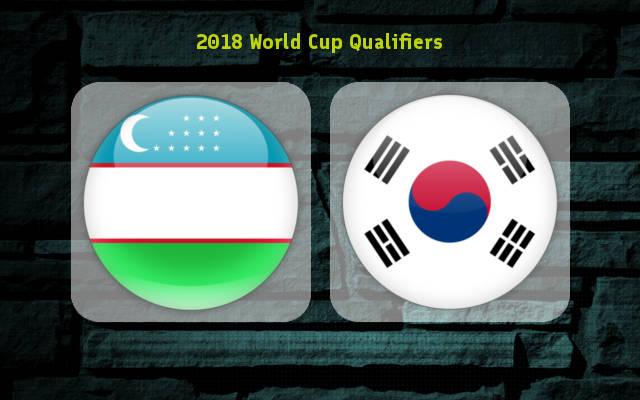 Uzbekistan vs South Korea Full Match & Highlights 05 September 2017