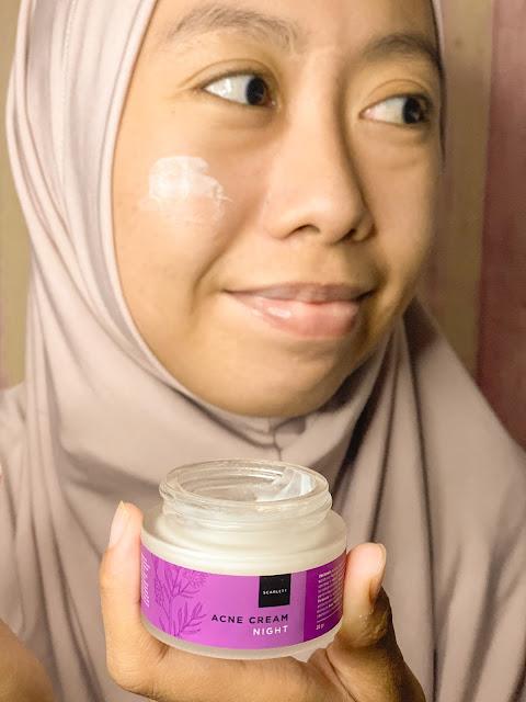 rangkaian-scarlett-whitening-acne-series