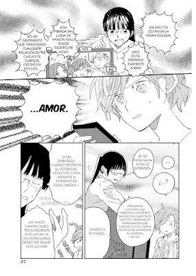 Manga: Reseña de Still Sick Vol.1 de Akashi - Ediciones Babylon