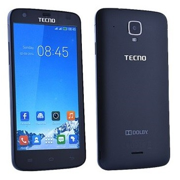 Download TWRP Recovery for Tecno H6 Here