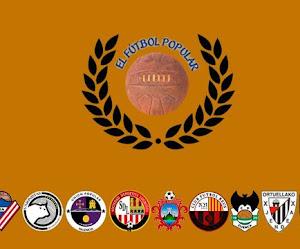 Conoce los 19 equipos populares en España