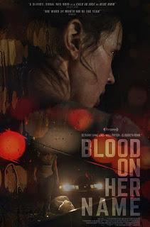 مشاهدة فيلم Blood on Her Name 2019 مترجم