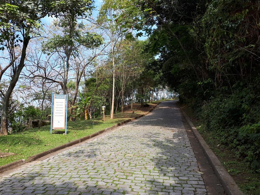 Parque Natural Municipal Penhasco Dois Irmãos