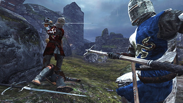 Chivalry Medieval Warfare For Free