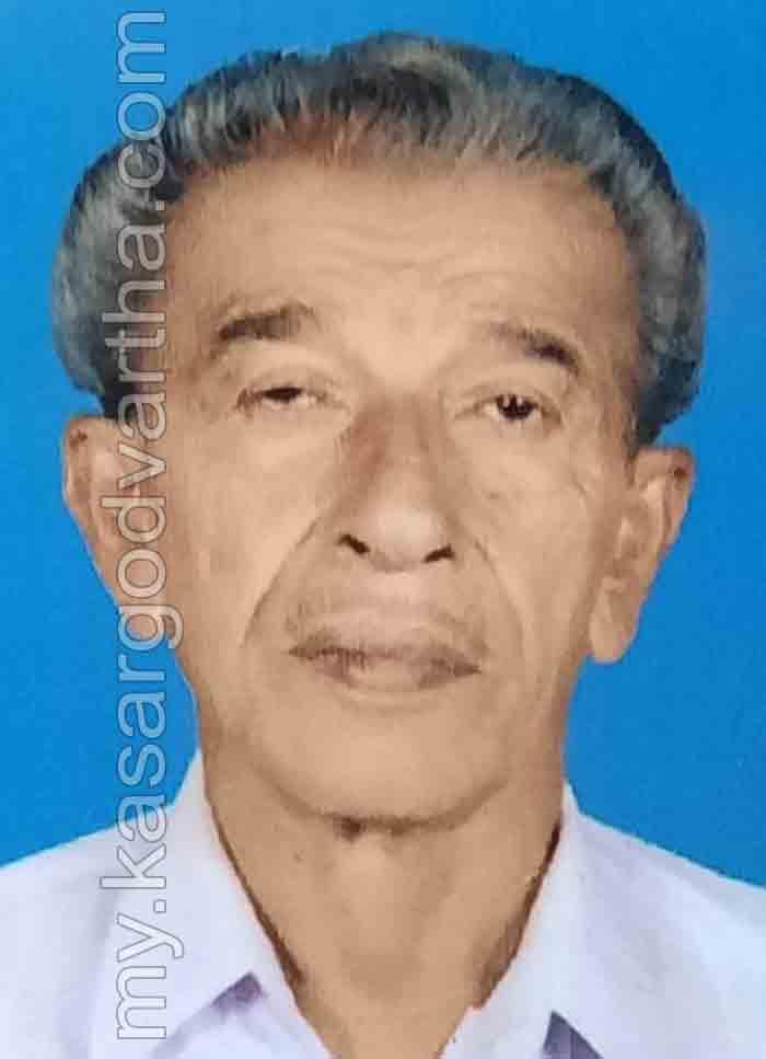 Early CPM leader AV Kannan died