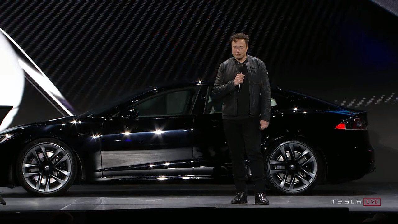 Los beneficios de Tesla en el segundo trimestre de 2021 superan con creces las estimaciones de Wall Sreet