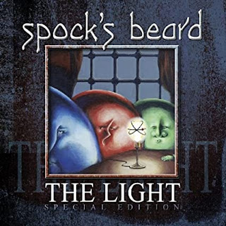 Spock's Beard's The Light