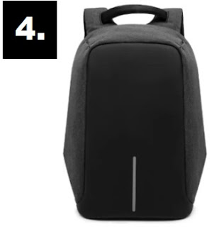 top 5 laptop backpack under rs 3000